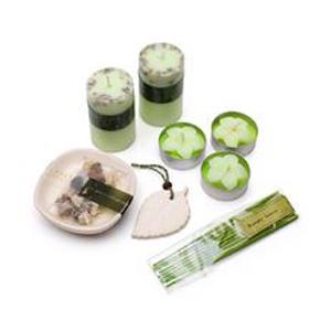 Ароматический набор «Зеленый чай»