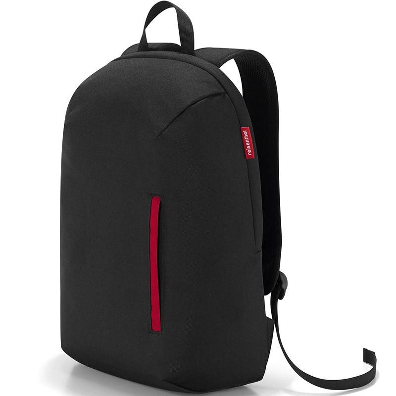 Черный рюкзак Rucksack