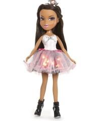 Кукла Жасмин «Волшебное сияние»