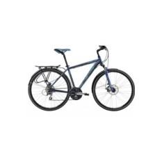 Городской велосипед Centurion Crossline 50 EQ Men (2016)