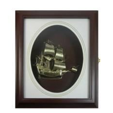 Настенная ключница «Корабль»