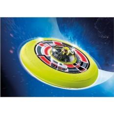 Конструктор Playmobil Sports Супер диск с астронавтом