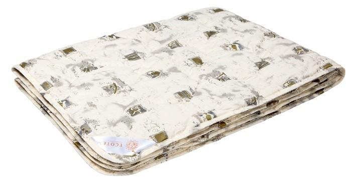 Одеяло Золотое руно Premium (евростандарт)