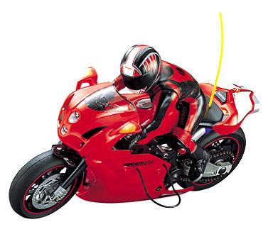 FM1n DUCATI GP MOTORBIKE