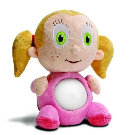 Детский светильник-ночник «Девочка Бетти»