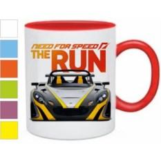Кружка The Run