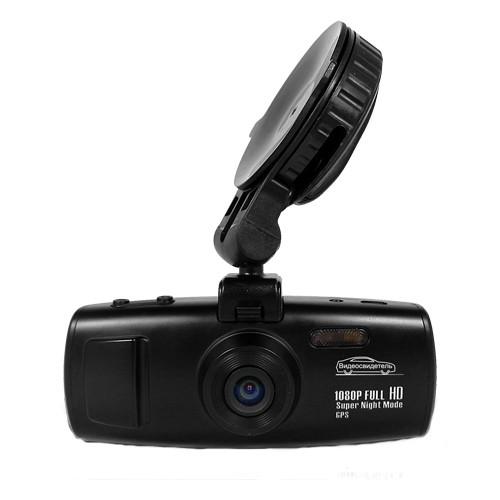 Видеорегистратор Full HD Видеосвидетель 3610 FHD G