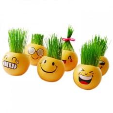 Травянчики Emoji