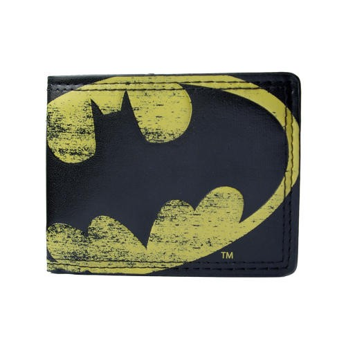 Кошелек Batman classic