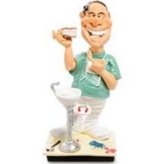 Статуэтка Стоматолог