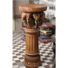Круглый стол «Слоны»