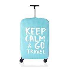 Чехол для чемодана Keep Calm