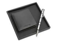 Cerruti 1881 Набор: портмоне и ручка роллер