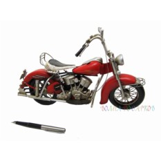 Модель мотоцикла HARLEY DAVIDSON MOTORCYCLE 1957 г.