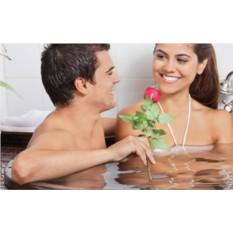 Подарочный сертификат SPA романтика LUX
