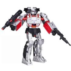 Фигурка Hasbro Transformers Комбайнер Ворс Лидер