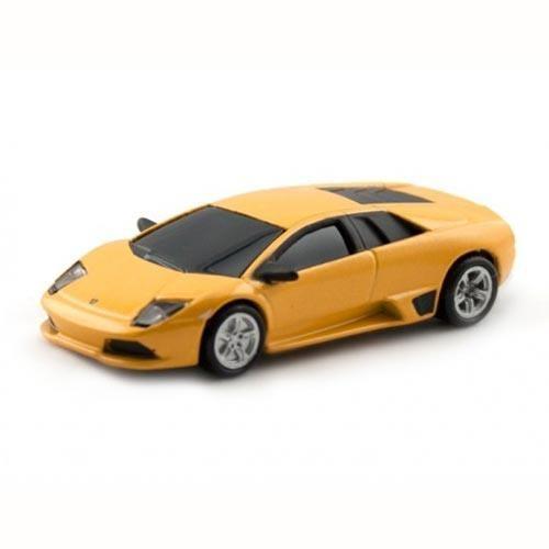 Флеш накопитель в виде Lamborghini Murcielago, 8 Гб