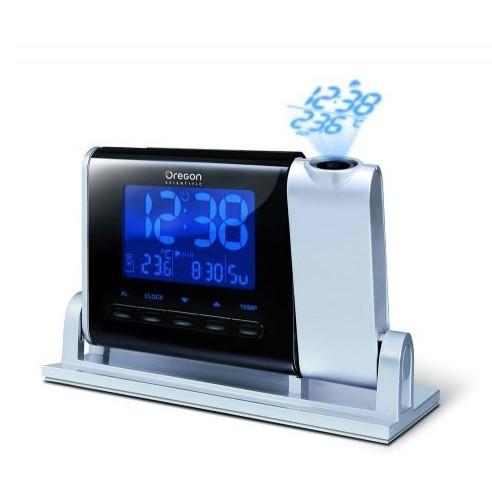Проекционные часы с будильником RMR329P
