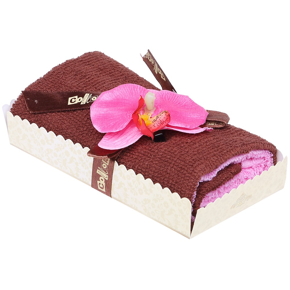 Подарочный набор «Пирожное»