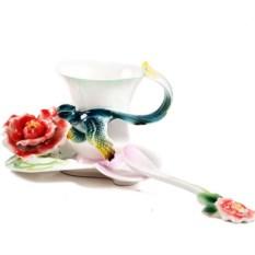 Подарочный чайный набор Роза