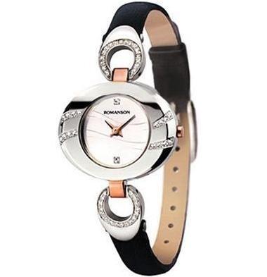 наручные часы ROMANSON RM 0391Q LJ(WH)