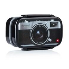 Ланч-бокс Фотоаппарат