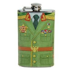 Армейская фляжка Генерал