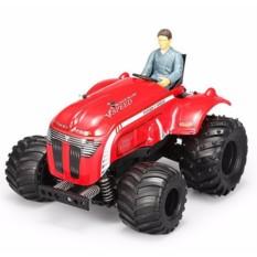 Радиоуправляемый трактор WLtoys P949 Tractor 2WD 1:10