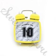 Настольный будильник Number 10