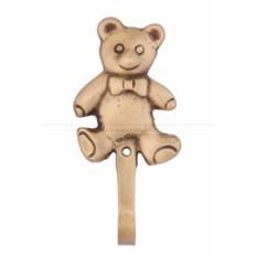 Вешалка Медведь