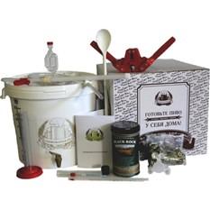 Домашняя мини пивоварня САМПИВОВАР профессинальная