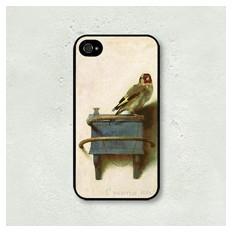 Чехол для телефона iPhone 6,6S Bird
