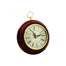 Настенные часы, размер 12x18x4.5 см