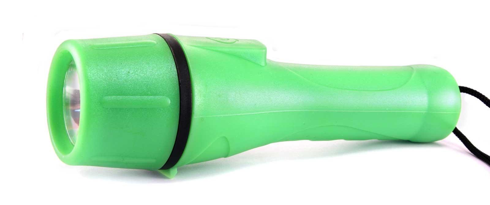 Cветодиодный фонарик Яркий луч Е1-206