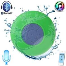 Водонепроницаемая беспроводная Bluetooth колонка для душа