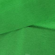 Гофрированная бумага Folia, светло-зеленая (40) (250x50 см)