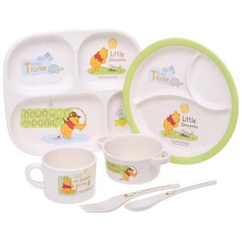 Набор детской посуды «Винни-Пух»