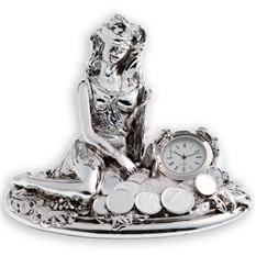 Часы Богиня удачи