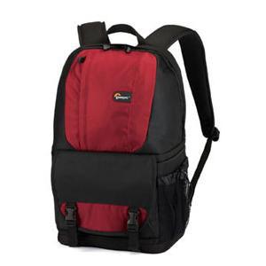 Рюкзак LowePro FastPack 200, красный