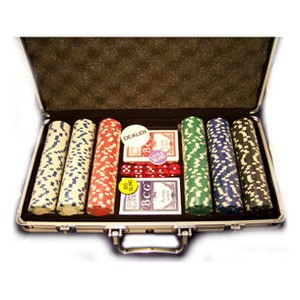 Игра покер 300 фишек