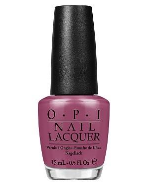 Лак для ногтей Just Lanai-ing Around,15 ml, OPI