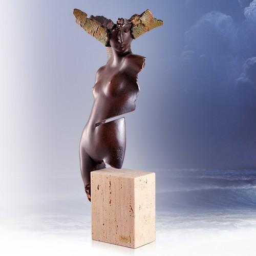 Скульптура Современная венера