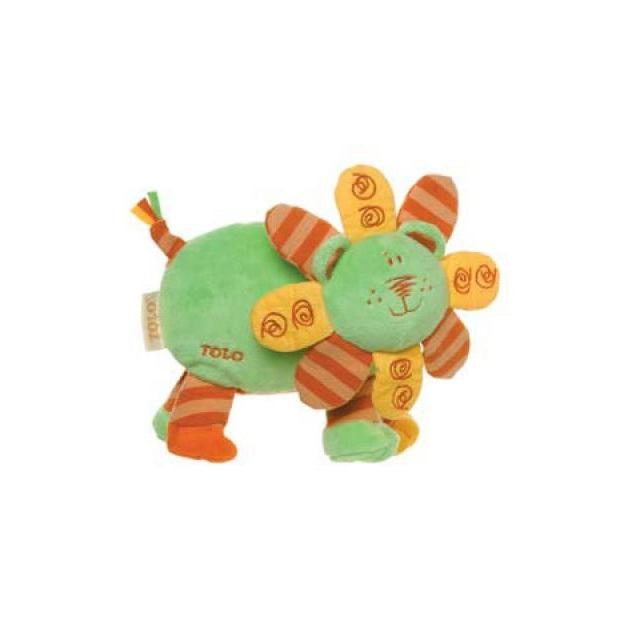 Мягкая игрушка «Львенок»