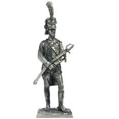 Ордонансовый жандарм. Франция, 1806-07 гг.