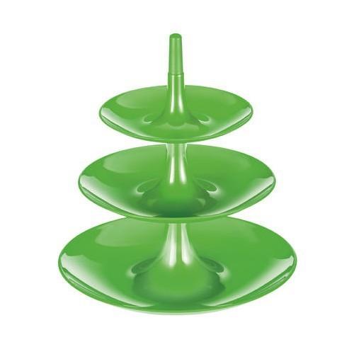 Этажерка BABELL XS, зеленое яблоко, Koziol