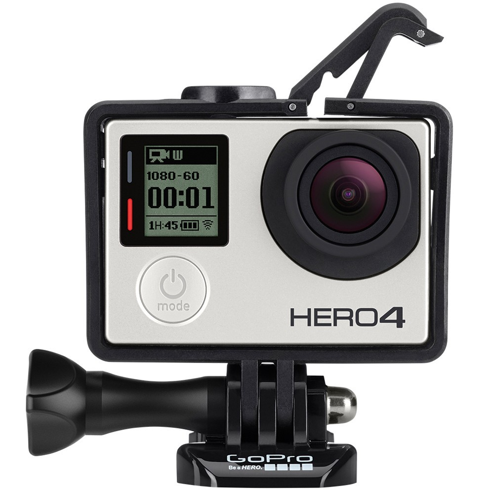 Камера GoPro HERO4 Black