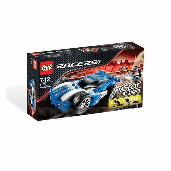 Набор Lego «Синий спринтер»