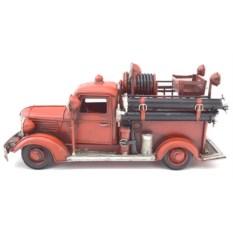 Декоративная модель Пожарная машина