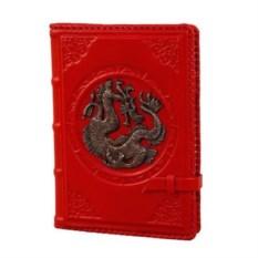 Красный ежедневник «Восток»