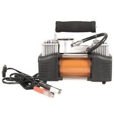 Автомобильный двухцилиндровый компрессор Overhaul
